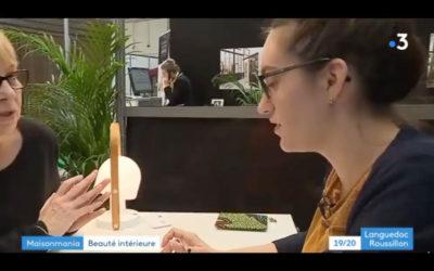La Déco d'Elise sur France 3