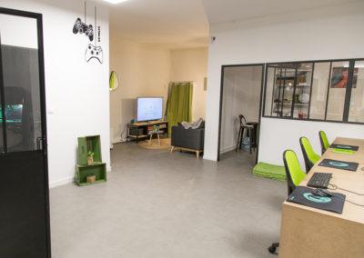 La déco d'elise - Rénovation d'un studio de 20M2